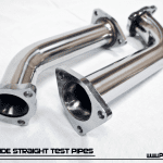 PRIDE Test Pipes